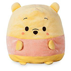 Winnie the Pooh Ufufy Plush - Medium - 12''