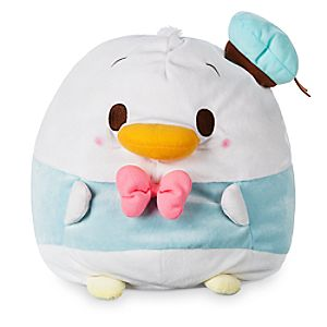 Donald Duck Ufufy Plush - Medium - 12''