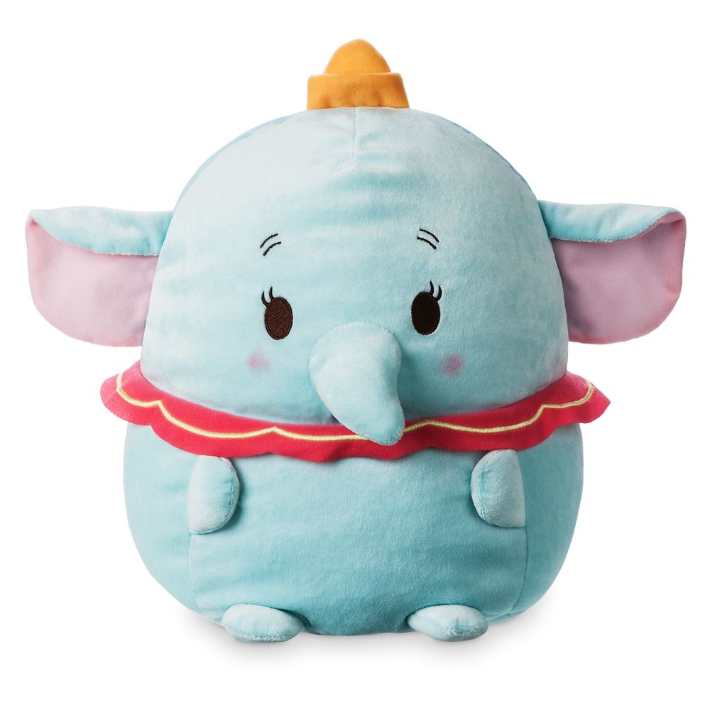 Dumbo Ufufy Plush - Medium