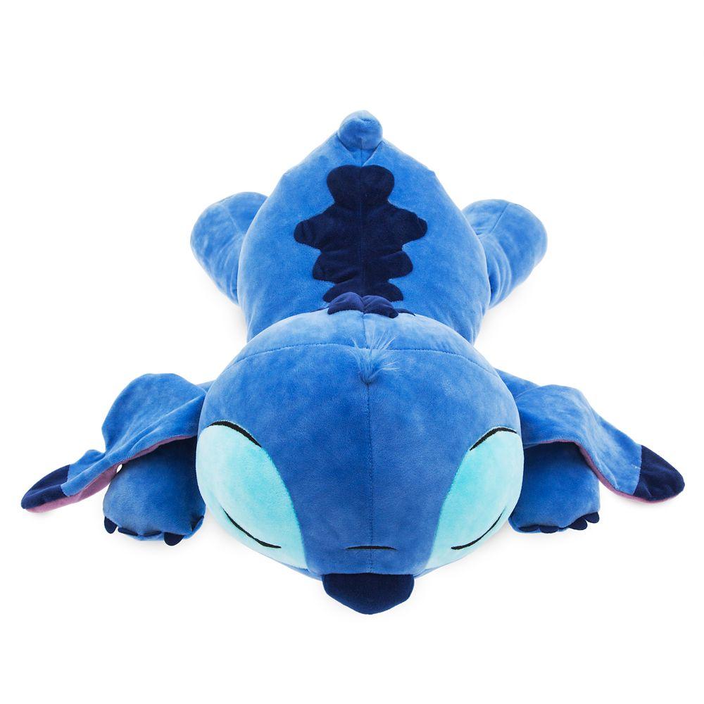 Stitch Cuddleez Plush – Large