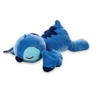 Stitch Cuddleez Plush – Large