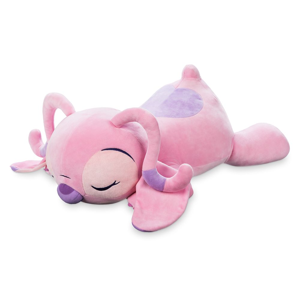 Angel Cuddleez Plush – Large