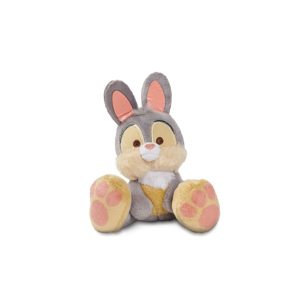 Thumper Tiny Big Feet Plush – Micro