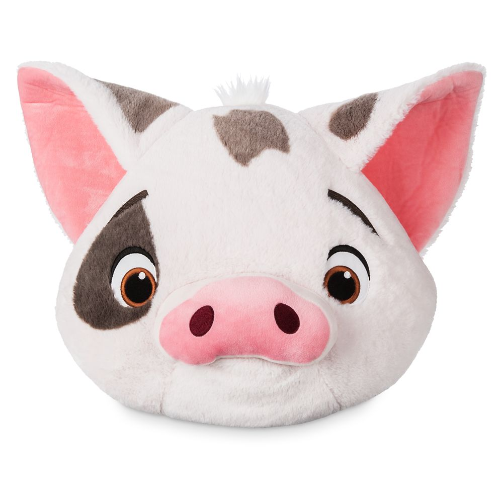 Pua Plush Pillow – Moana – 19''