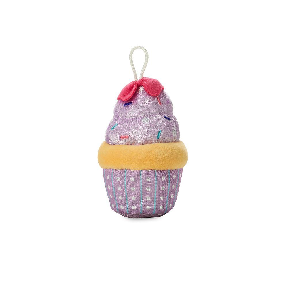 Daisy Duck Cupcake Micro Plush Official shopDisney