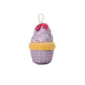 Daisy Duck Cupcake Micro Plush