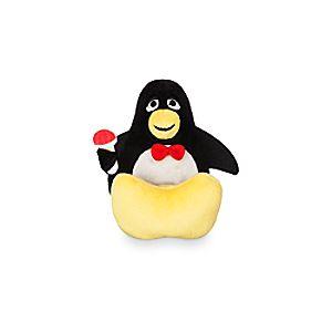 Wheezy Tiny Big Feet Plush - Toy