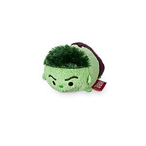 Hulk ''Tsum Tsum'' Plush - Mini - 3 1/2''