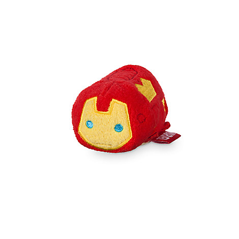 Iron Man ''Tsum Tsum'' Plush  - Mini - 3 1/2''