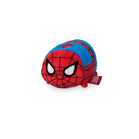 Spider-Man ''Tsum Tsum'' Plush  - Mini - 3 1/2''