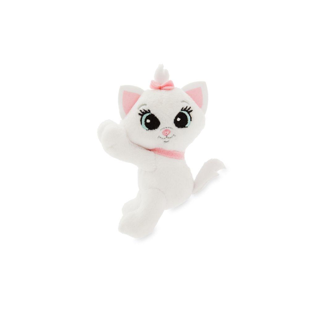 Marie Plush Clip-On – The Aristocats – Micro