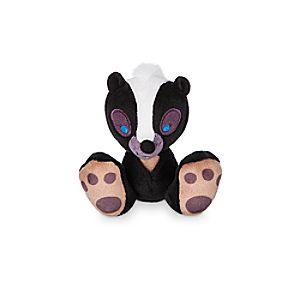 Flower Tiny Big Feet Plush - Bambi - Micro - Limited Release