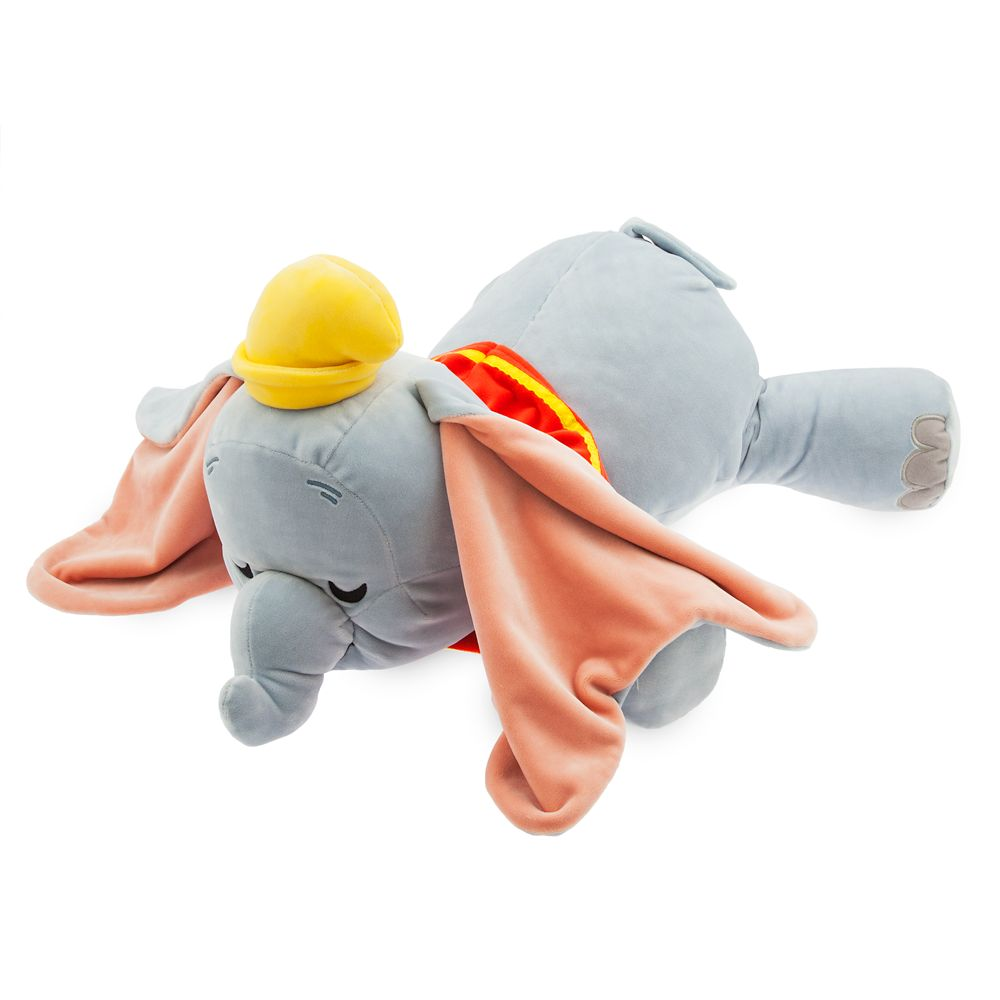 Dumbo Cuddleez Plush – Large – 24 1/2''