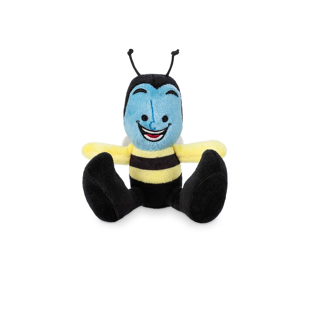 Bee Genie Tiny Big Feet Plush  Aladdin  Micro  Limited Release Official shopDisney