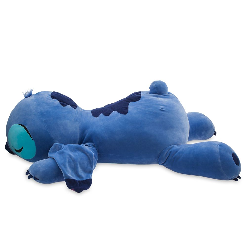 Stitch Cuddleez Plush – Jumbo – 32''