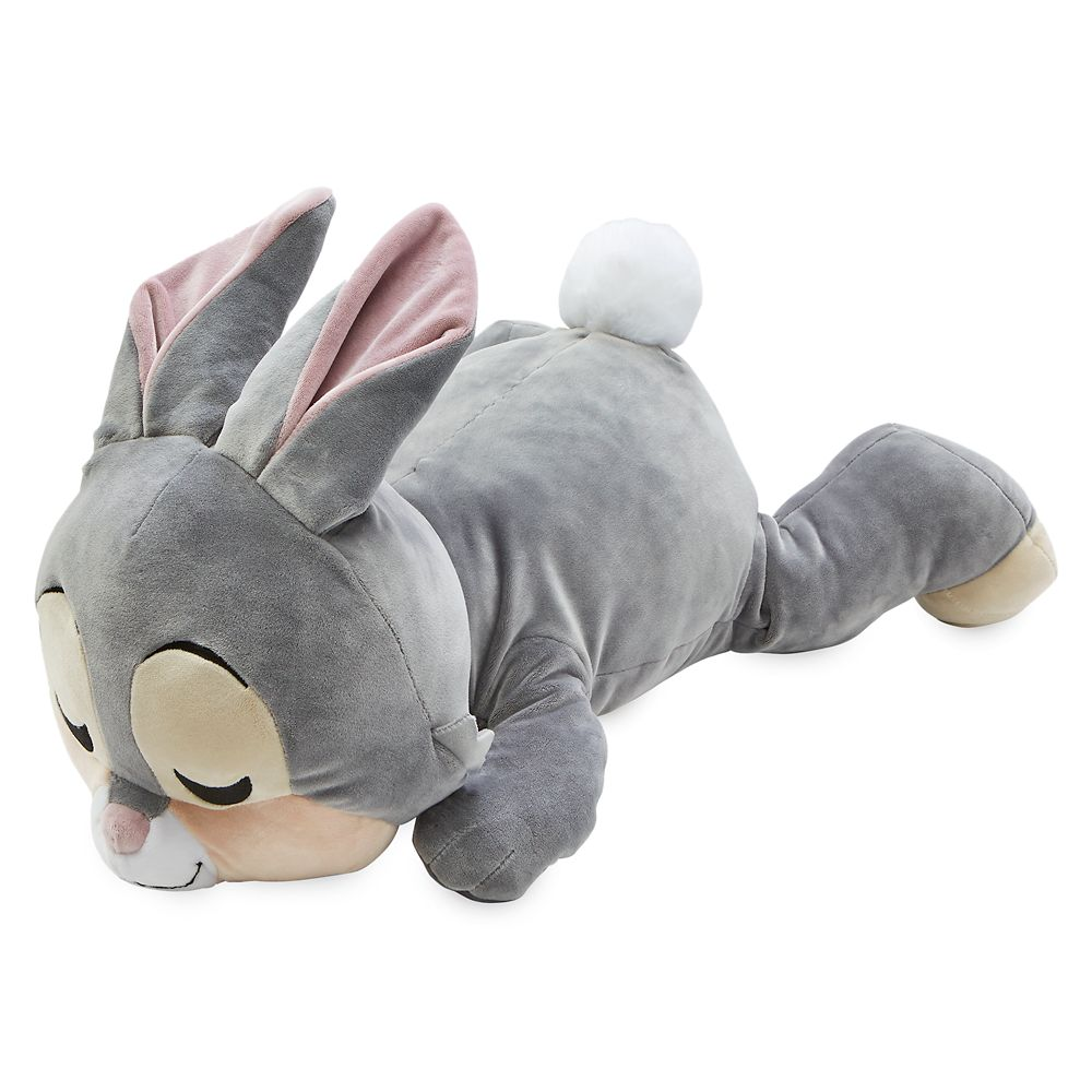 Thumper Cuddleez Plush – Large – 28''