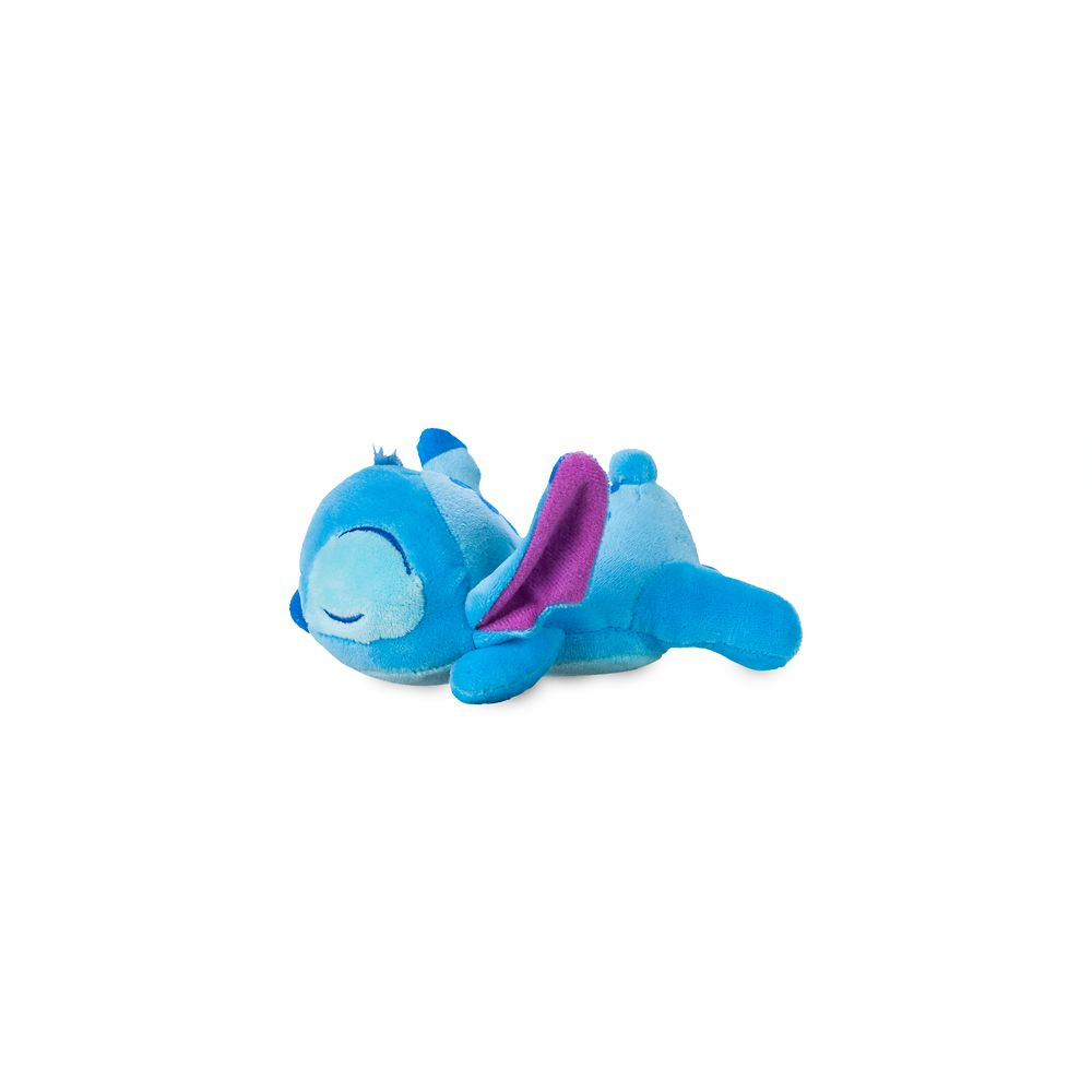 Stitch Mini Cuddleez Plush – Lilo & Stitch – 6''