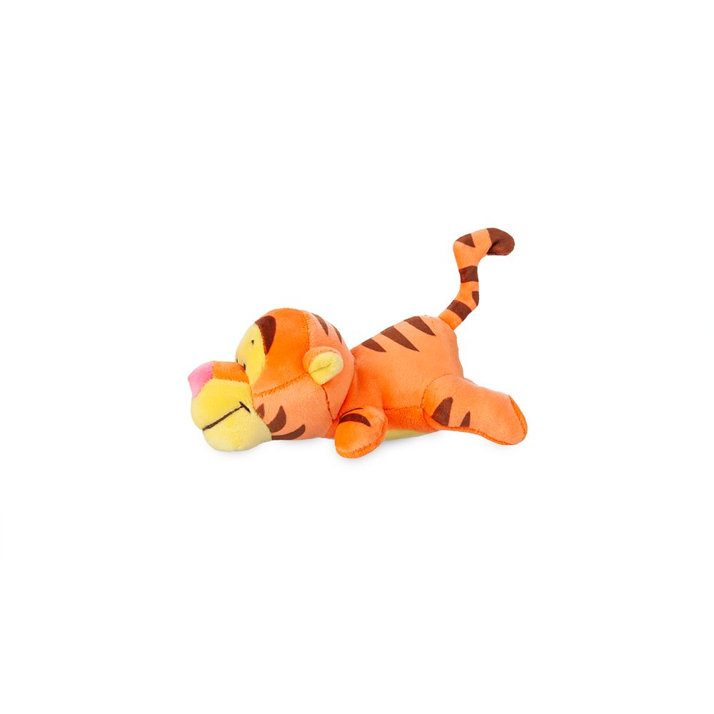 Tigger Mini Cuddleez Plush – 6''
