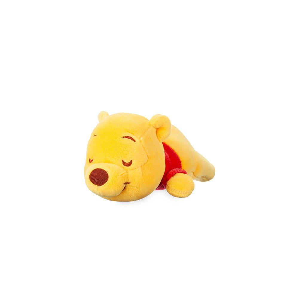Winnie the Pooh Mini Cuddleez Plush – 6''