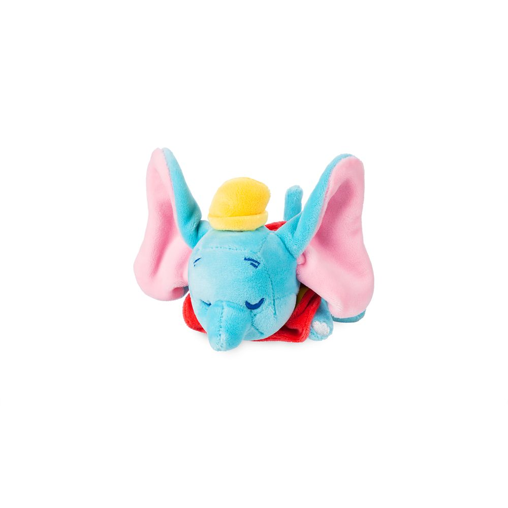 Dumbo Mini Cuddleez Plush – 6''
