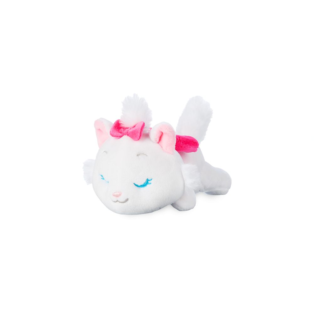 Marie Mini Cuddleez Plush – The Aristocats – 6''