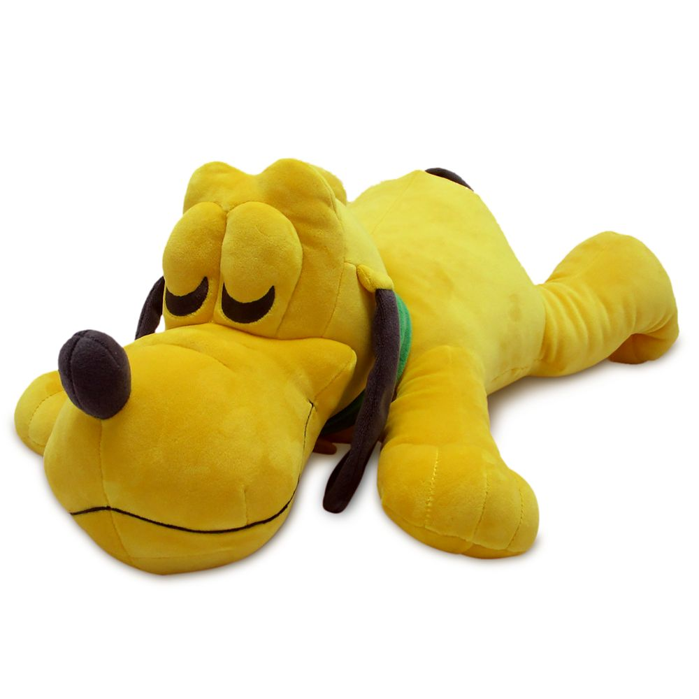 Pluto Cuddleez Plush – 24''