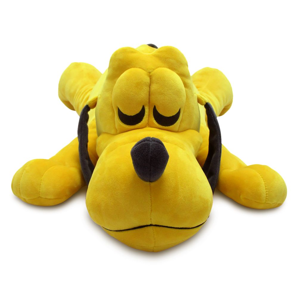 Pluto Cuddleez Plush – 24''