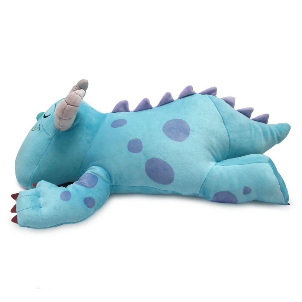 Sulley Cuddleez Plush – Monsters, Inc. – 24''