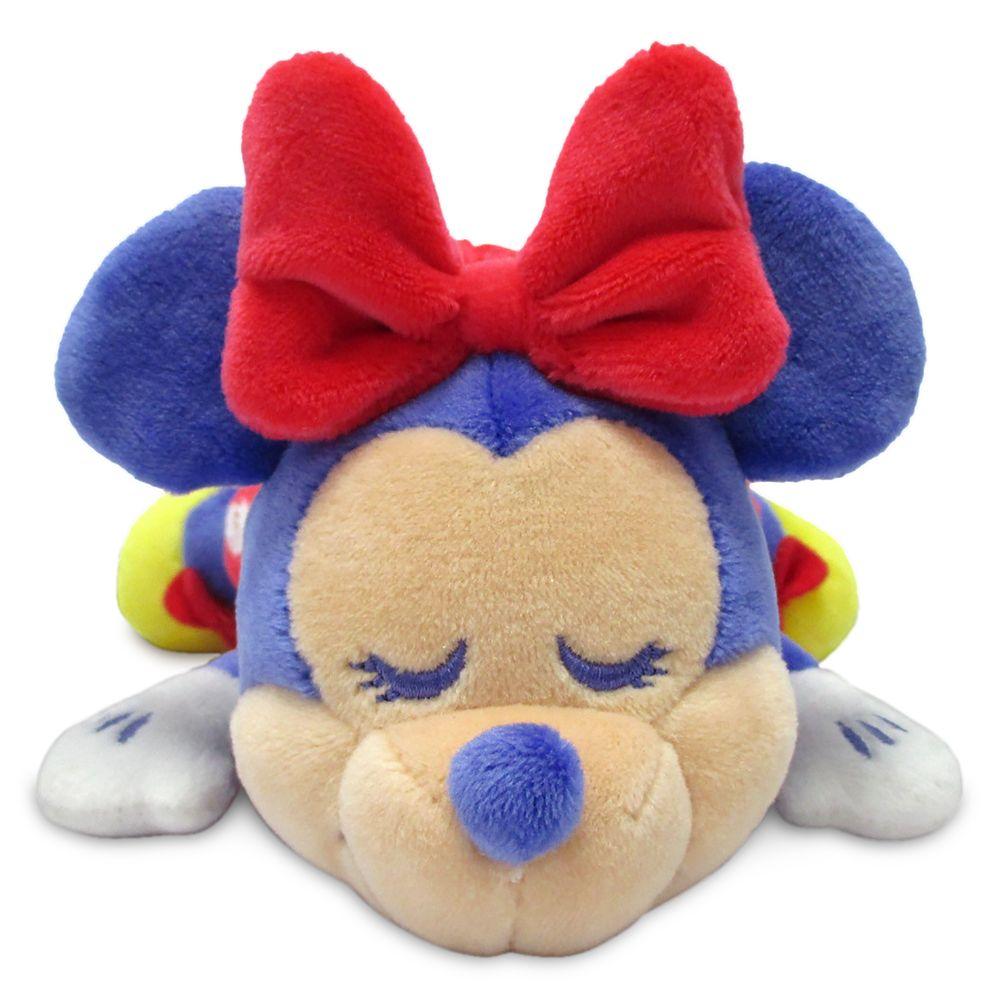 Minnie Mouse Mini Cuddleez Plush – 6''