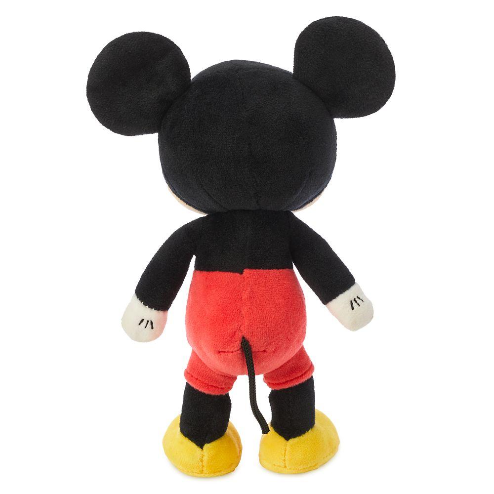 Mickey Mouse Disney nuiMOs Plush