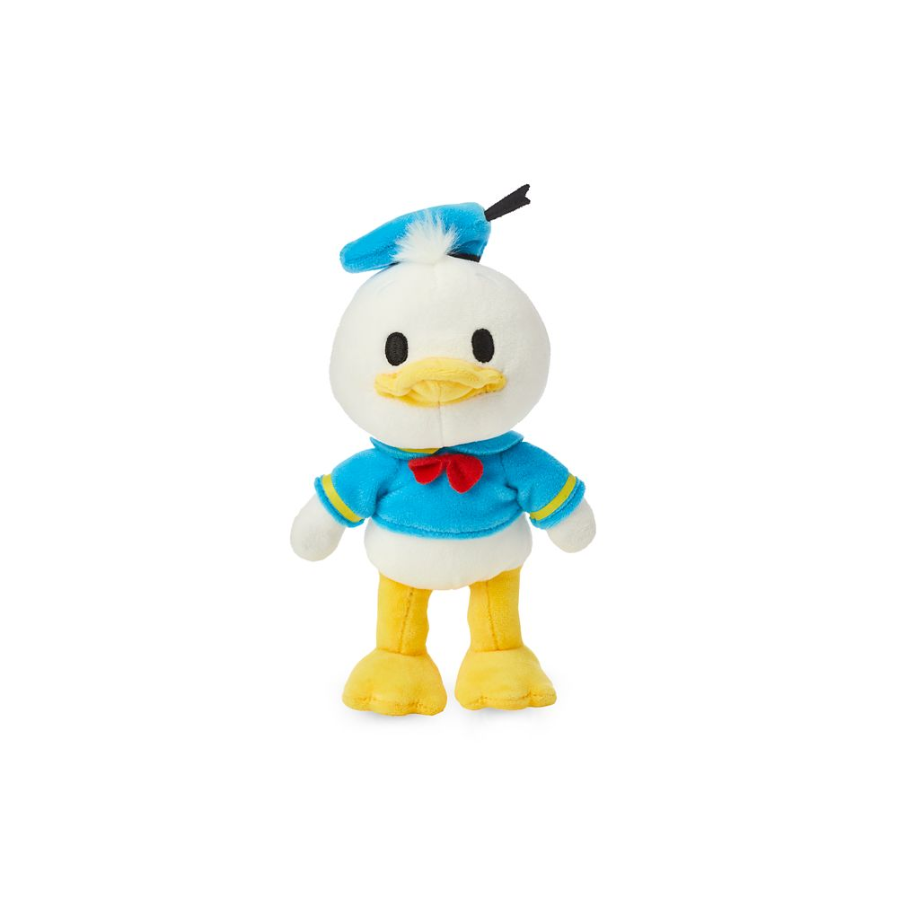 Donald Duck Disney nuiMOs Plush