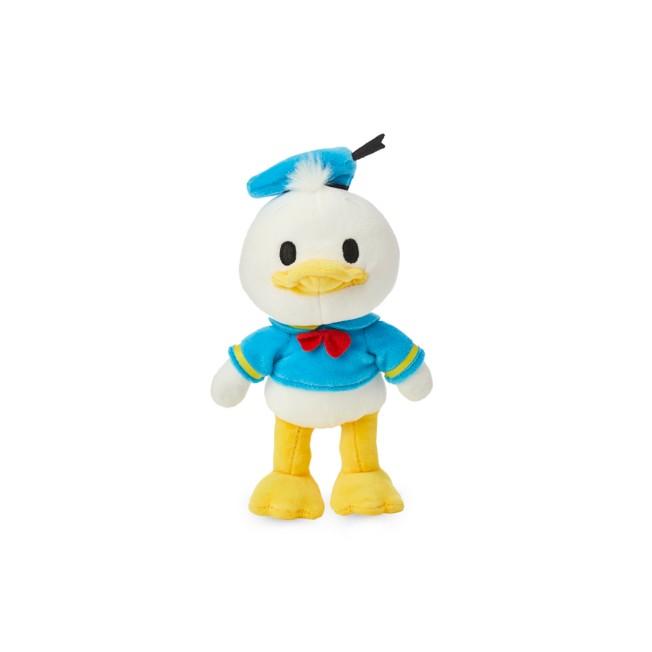 Donald Duck Disney nuiMOs Plush