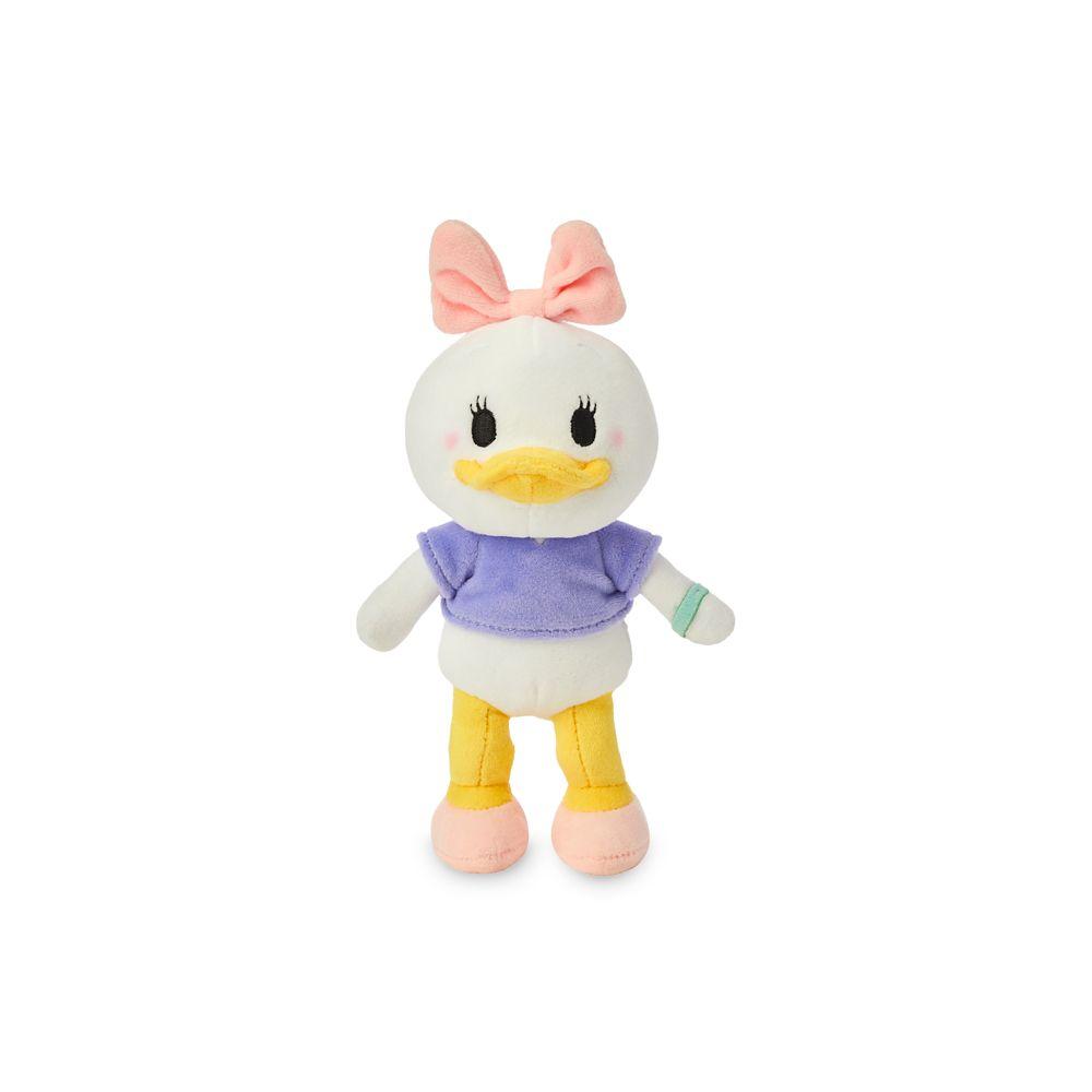 Daisy Duck Disney nuiMOs Plush