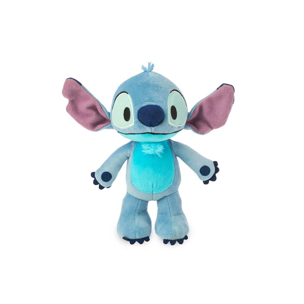 Stitch Disney nuiMOs Plush  Lilo & Stitch