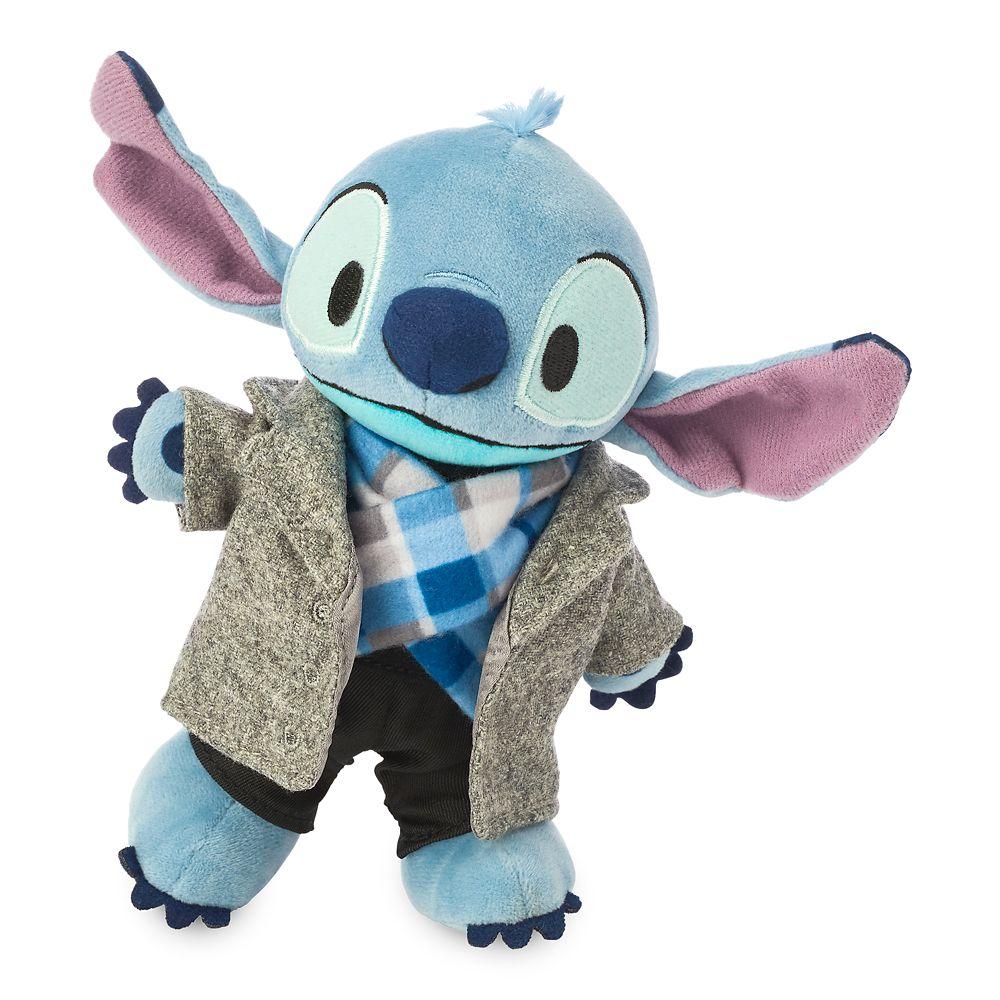 Stitch Disney nuiMOs Plush – Lilo & Stitch