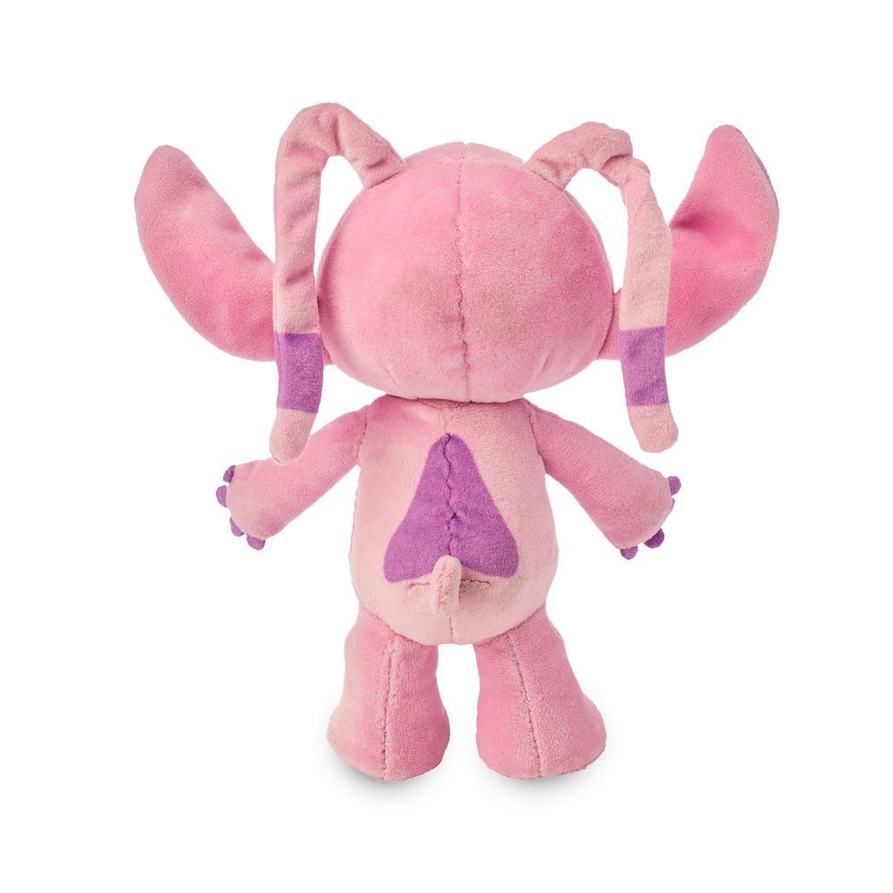 Angel Disney nuiMOs Plush – Lilo & Stitch
