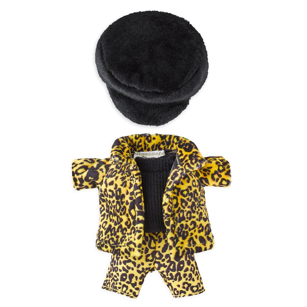 Disney nuiMOs Outfit – Animal Print Set