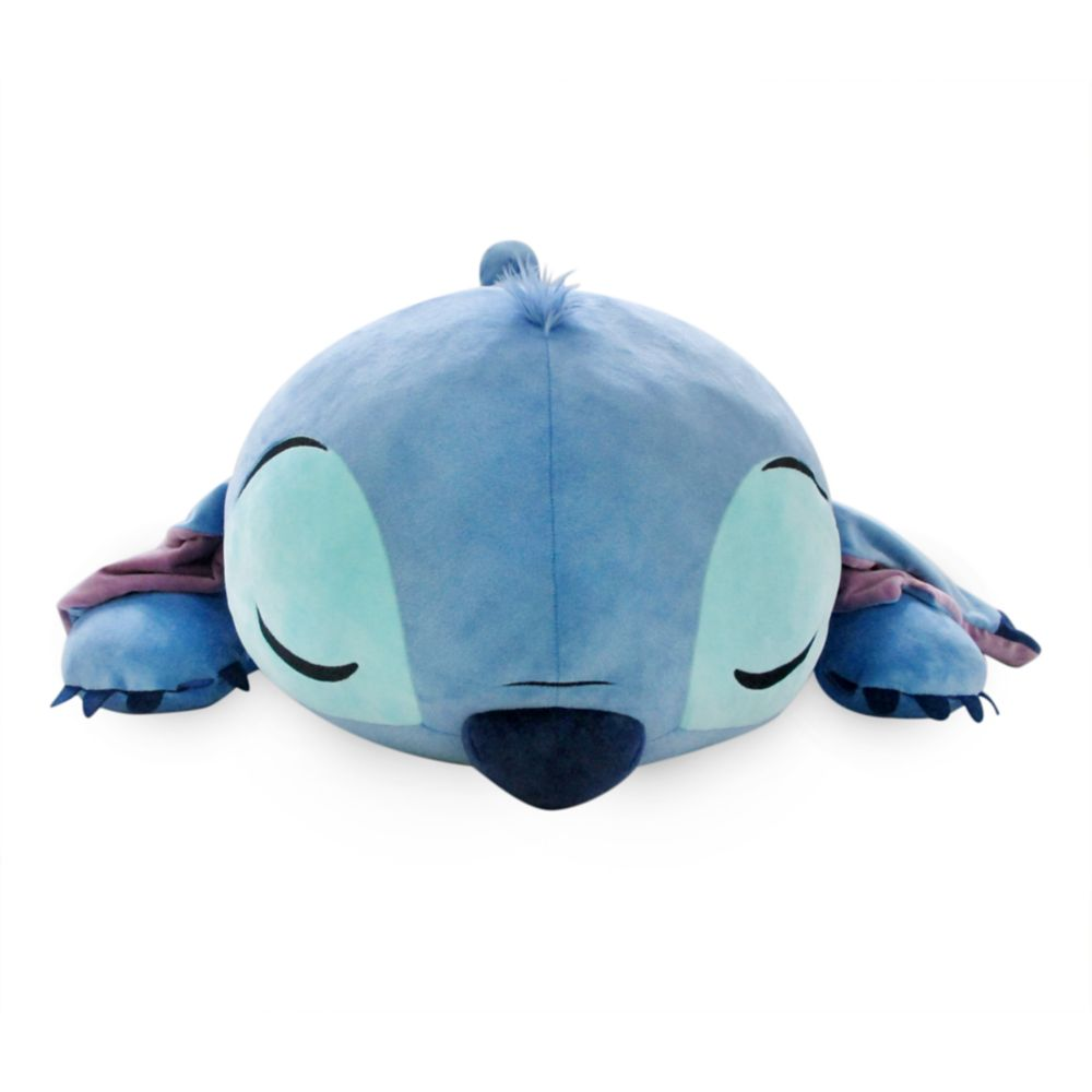 Stitch Cuddleez Plush – Jumbo 38 1/2''