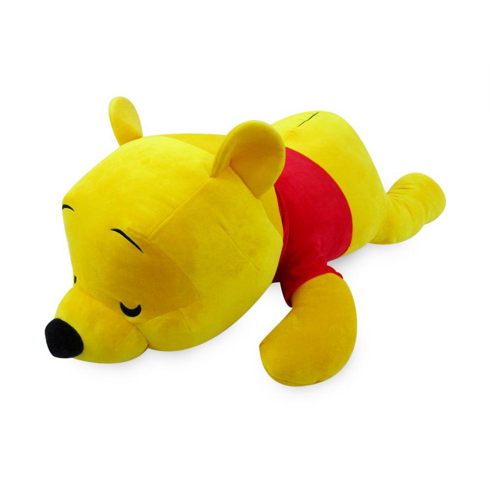 Winnie the Pooh Cuddleez Plush – Jumbo 38 1/2''