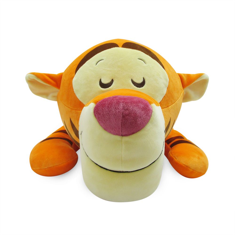 Tigger Cuddleez Plush – Large 25''