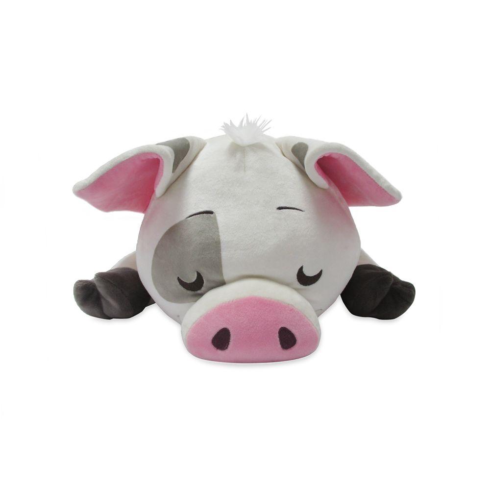 Pua Cuddleez Plush – Moana – Large 24''