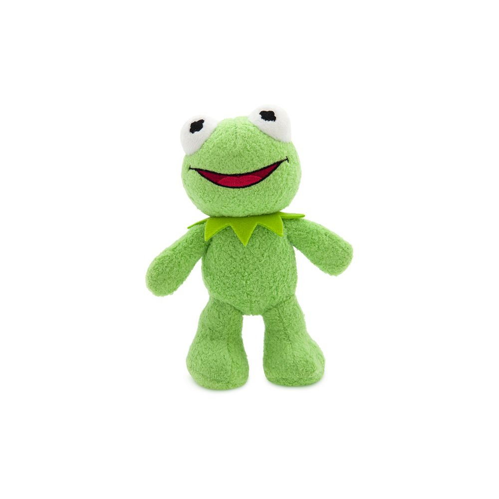 Kermit Disney nuiMOs Plush – The Muppets