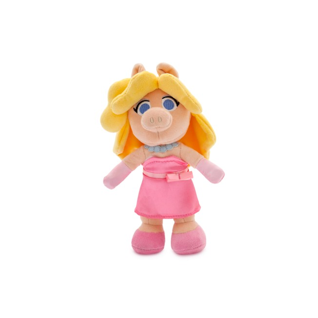 Miss Piggy Disney nuiMOs Plush – The Muppets