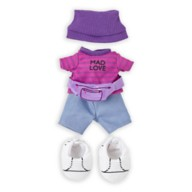 Disney nuiMOs Outfit – Cheshire Cat Cosplay Set by Ashley Eckstein