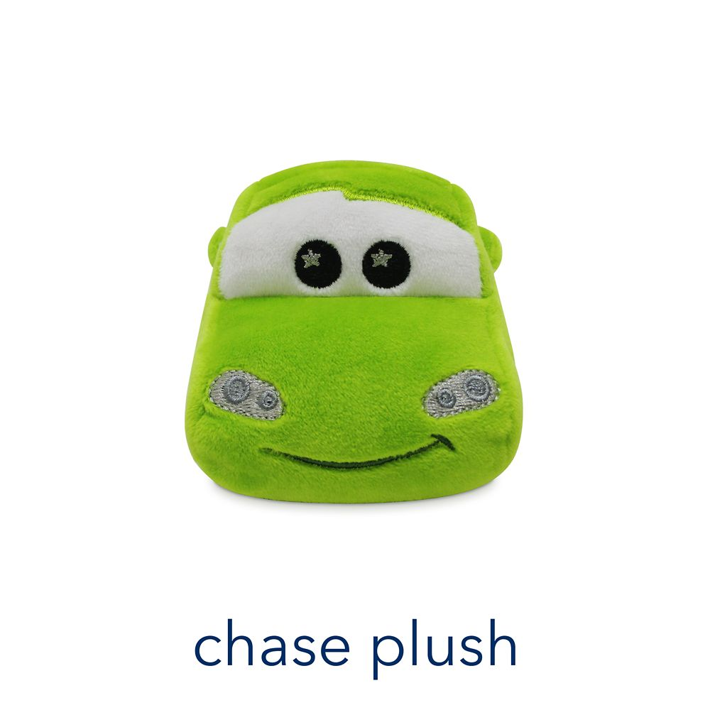 Disney Parks Wishables Mystery Plush – Cars Land Series – Micro – Limited Release