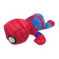 Spider-Man Cuddleez Plush – Large 23 1/2''