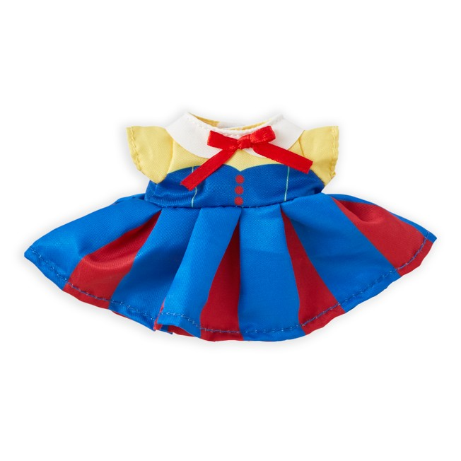 Disney nuiMOs Outfit – Snow White Inspired Set