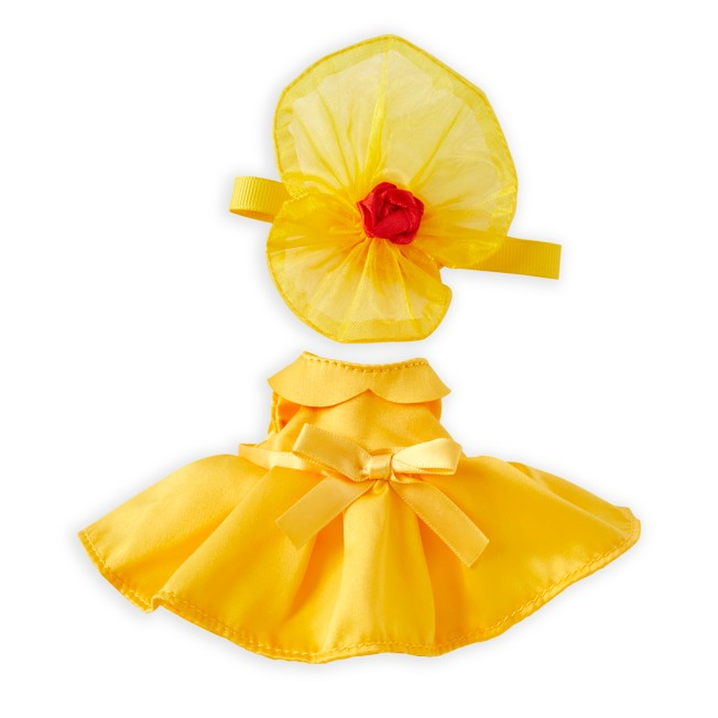 Disney nuiMOs Outfit – Belle Inspired Set