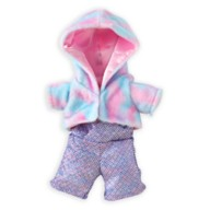 Disney nuiMOs Outfit – Cotton Candy Coat with Disco Jumpsuit Set