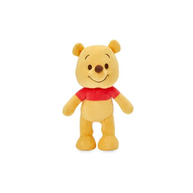 Winnie the Pooh Disney nuiMOs Plush